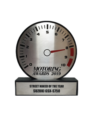 MOTORING WORLD AWARDS 2019