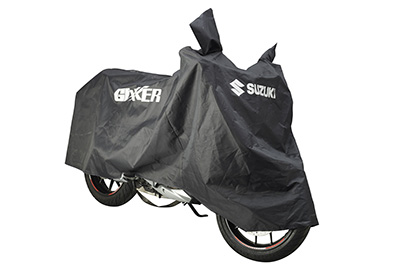 BODY COVER NEW GIXXER SF