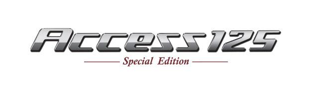 ACCESS 125 SE