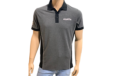 GIXXER POLO T-SHIRT-M, L, XL, XXL