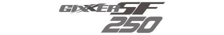 GIXXER SF 250 MOTO GP