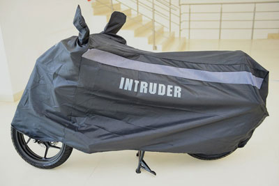 BODY COVER INTRUDER 150