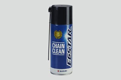 ECSTAR CHAIN CLEAN/400 ML