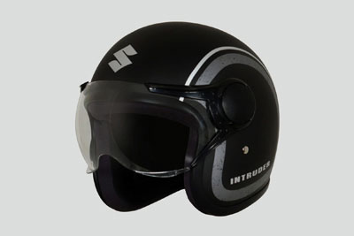 HELMET INTRUDER 150 - M,L,XL