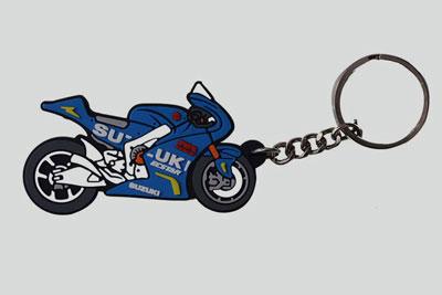 MOTO-GP KEY CHAIN