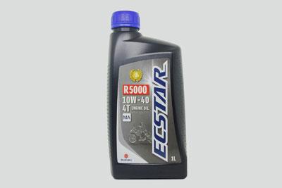 ECSTAR MINERAL ENGINE OIL 10W-40 R5000/1000 Ml