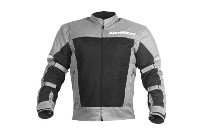 MESH RIDING JACKET - M, L, XL, XXL